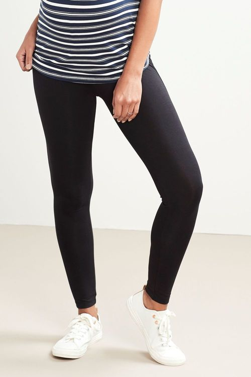 Next Maternity Jersey Leggings