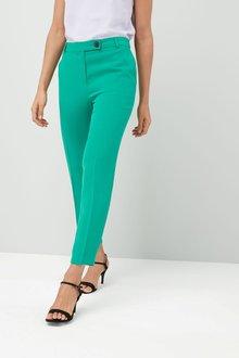 Next Crepe Trousers - Petite