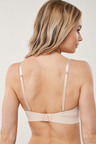 Next Phoebe Light Pad Low Back Smoothing Multiway Bra