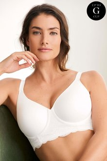Next Georgie DD+ Longline Supersoft Full Cup Wired Bra