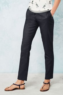 Next Taper Trousers - 211653