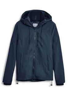Next Tech Hooded Jacket