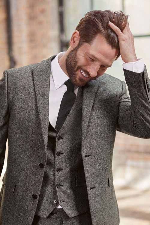 Next Suit Waistcoat