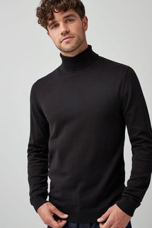 Next Roll Neck
