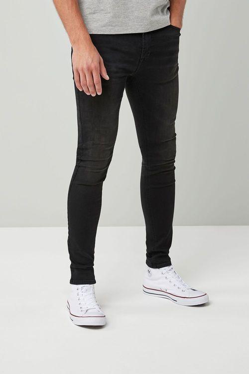 Next Ultra Flex Jeans - Super Skinny Fit