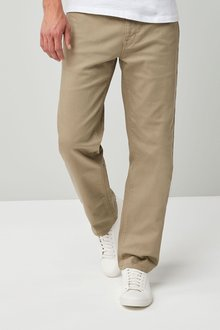Next Jeans With Stretch - Straight Fit