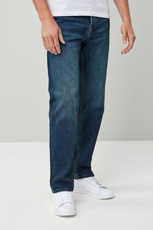 Next Straight Fit Jeans