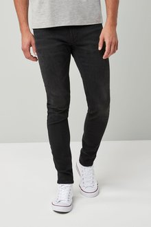 Next Ultra Flex Jeans - Skinny Fit - 211850