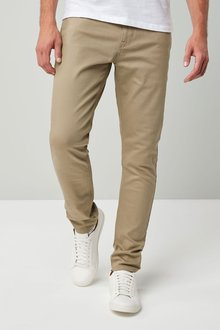 Next Jeans With Stretch - Skinny Fit