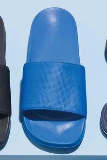 Next Cobalt Perforated Slider