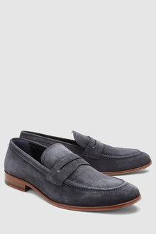 Next Saddle Loafer