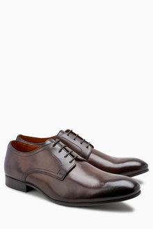 Next Derby Shoes