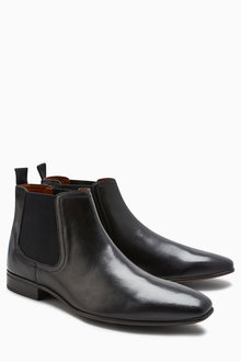 Next Wide Fit Chelsea Boot