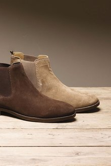 Next Sueded Chelsea Boot