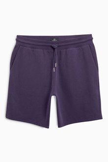 Next Purple Shorts