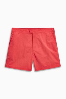 Next Fixed Waist Swim Shorts