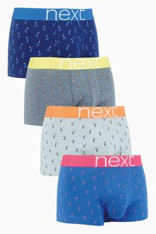 Next Mini Conversational Hipsters Four Pack