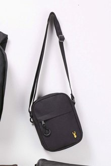 Next Stag Badge Cross Body Bag - 212252