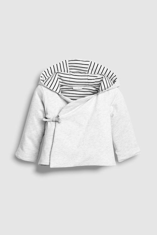 Next Jersey Jacket (0mths-2yrs)