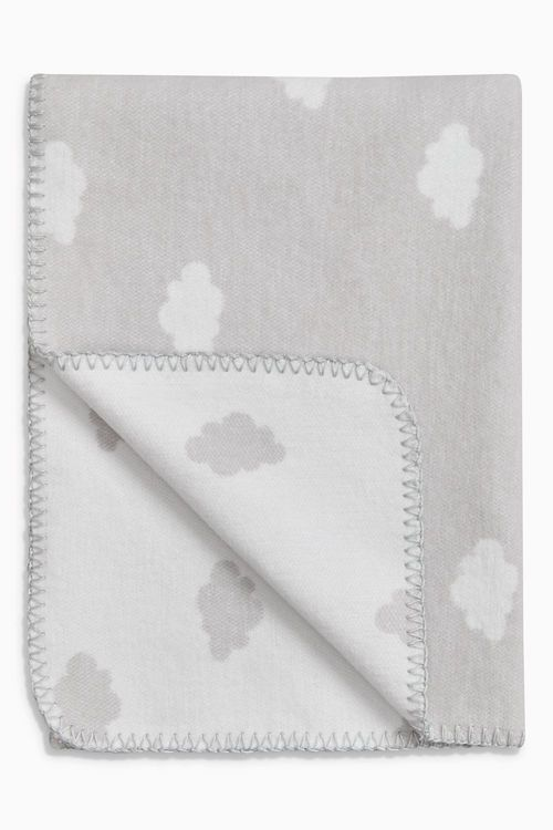 Next Cloud Blanket (Newborn)