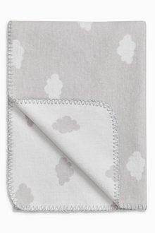 Next Cloud Blanket (Newborn)