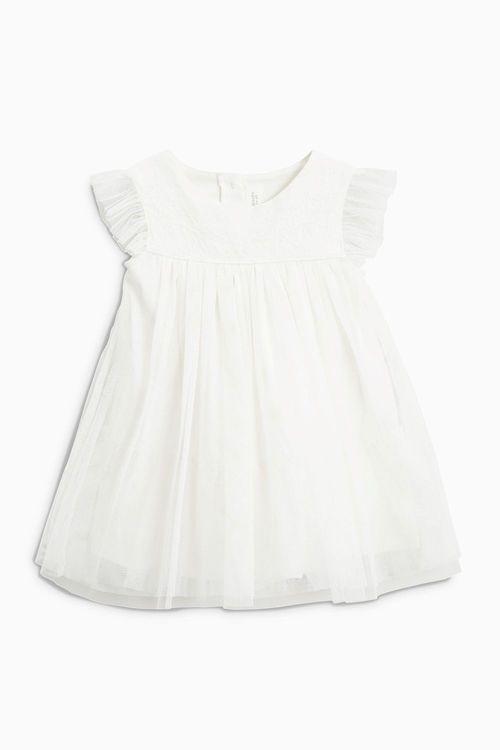 Next Occasion Dress (0mths-2yrs)