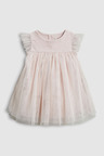 Next Occasion Dress (0mths-2yrs)