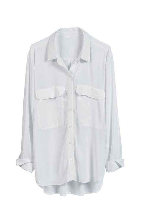 Capture Pocket Shirt