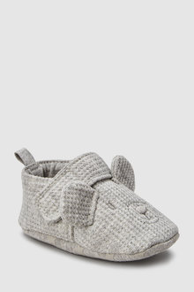 Next Pram Character Shoes (Younger)