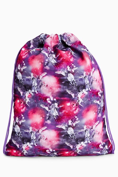Next Drawstring Bag