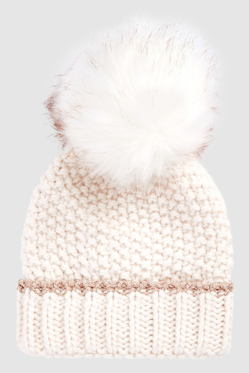 Next Hat, Scarf And Gloves Three Piece Set (Older)