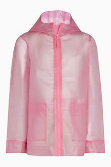 Next Frosted Cagoule (3-16yrs)