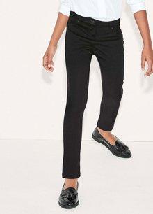 Next Skinny Stretch Trousers (3-16yrs) - Slim Fit