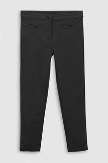 Next Skinny Straight Trousers (3-16yrs)