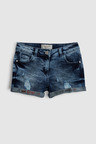 Next Distressed Shorts (3-16yrs)