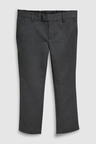 Next Formal Slim Leg Trousers (3-16yrs) - Plus Fit