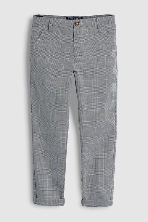 Next Check Chino Trousers (3-16yrs)