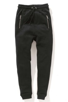 Next Tapered Leg Drop Crotch Joggers (3-16yrs) - 212570