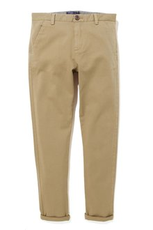 Next Chino Trousers (3-16yrs) - 212586