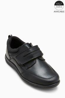 Next Single Strap Leather Shoes (Older) - Standard - 212655