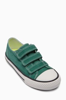 Next Jade Triple Strap Shoes (Older)