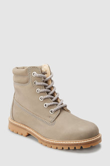 Next Lace-Up Boots (Older)