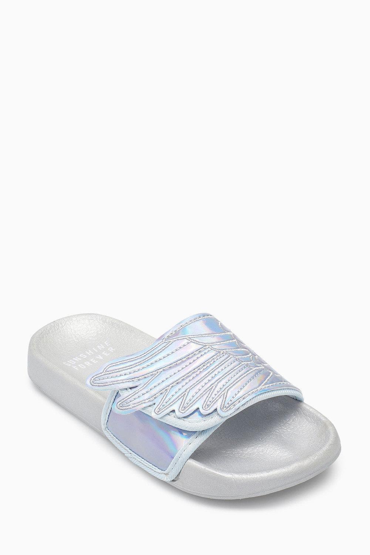 7dac045639c Next Metallic Wings Sliders (Older) Online