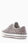 Next Glitter Laceless Trainers (Older)