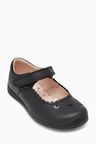 Next Mary Jane Cat Shoes (Older) - Wide Fit