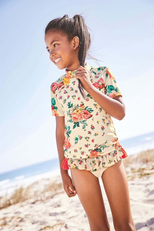 Next Sunsafe Two Piece Set (3-16yrs)