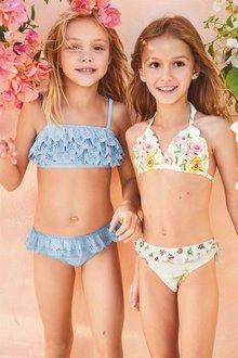 Next Frill Bikini (3-16yrs)