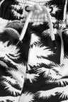 Next Palm Print Shorts (3-16yrs)