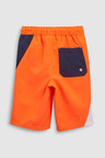 Next Colourblock Swim Shorts (3-16yrs)