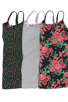 Next Floral Camis Three Pack (3-16yrs)